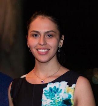 Profile Photo of Sofia Gonzalez