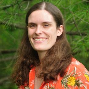 Photo of Kelsey Fulton