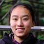 Photo of Yue Jiang