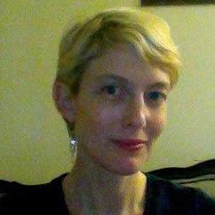 Photo of Kari Kraus