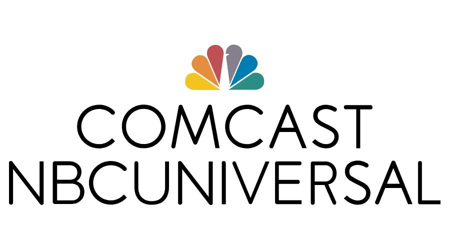 Comcast NBC Univeral logo