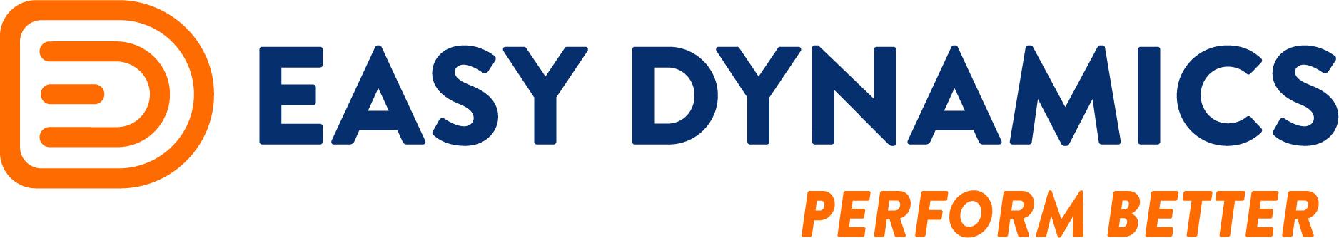 Easy Dynamics  logo