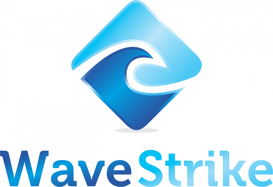 Wavestrike  logo