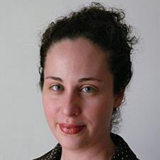 Photo of Victoria Van Hyning
