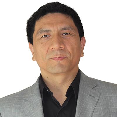 Photo of Anwar Mamat