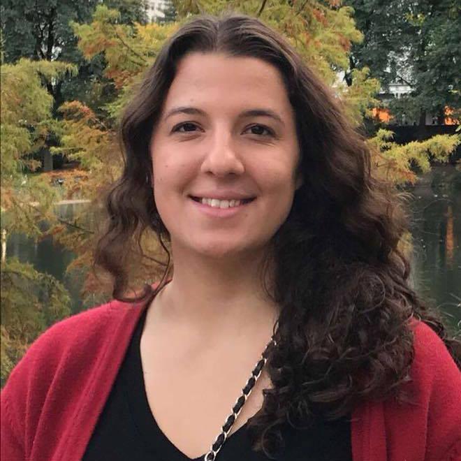 Profile Photo of Morgan Lanahan