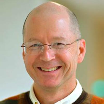 Photo of David Mount